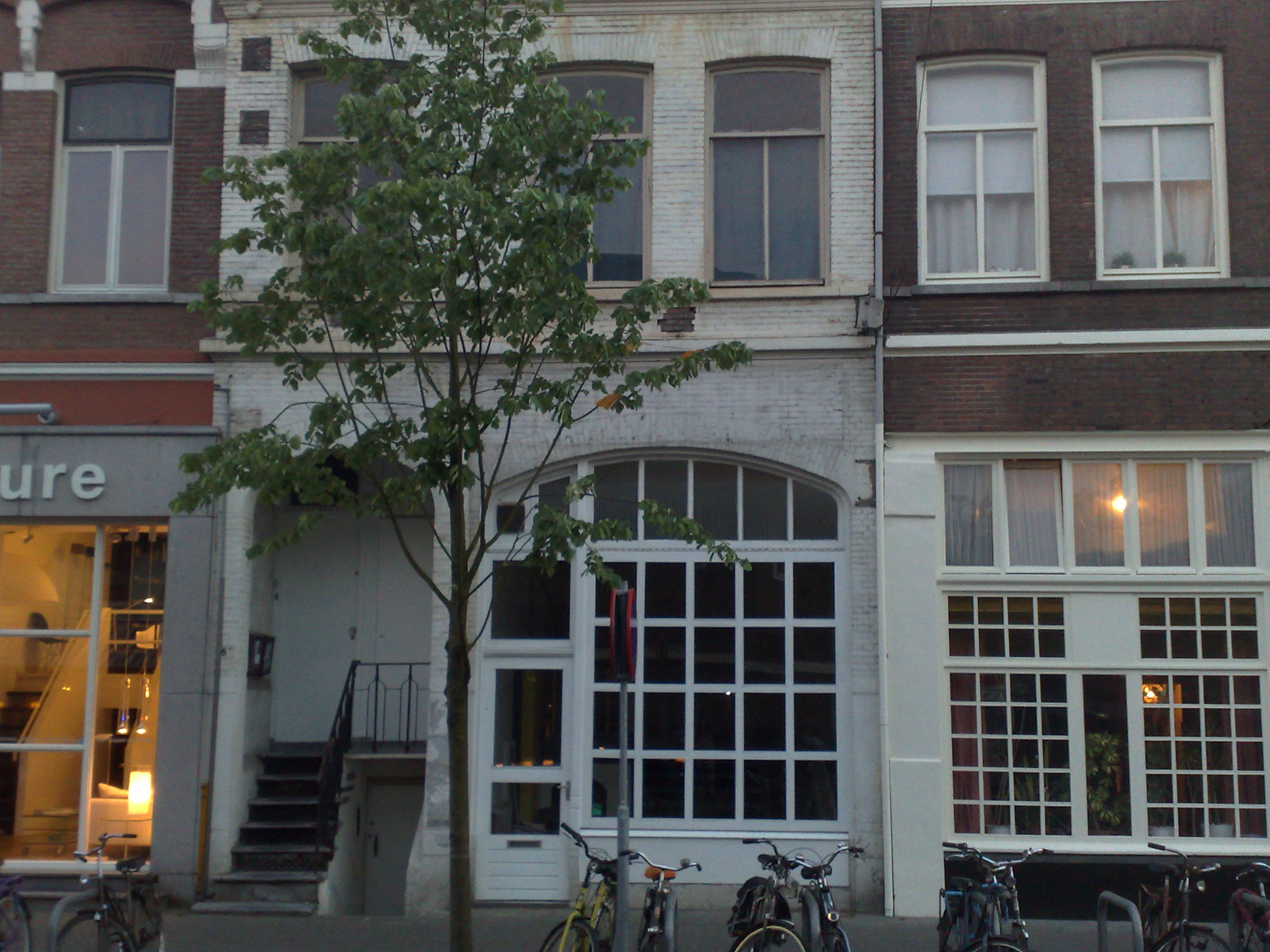 Per Direct Kamer Te Huur Nabij Het Centrum Van Breda