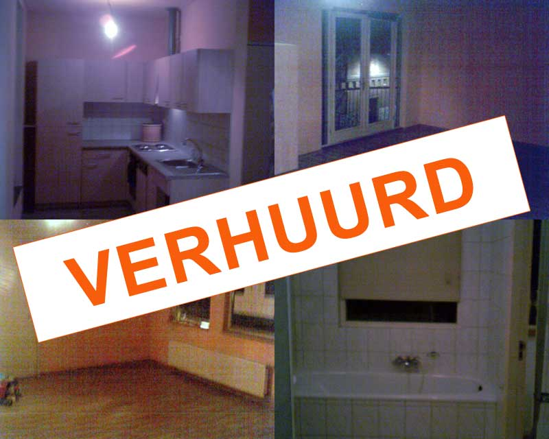 3 kamer appartement breda centrum